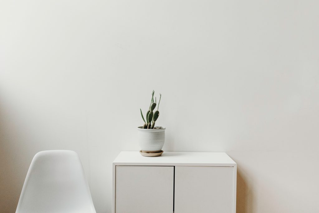 Jennifer Colajezzi - een blog over de drie grootste misvattingen over wit kleurgebruik in huis.